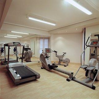 Hotel Abando Sport und Freizeit