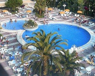 Hotel H10 Vintage Salou Pool