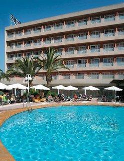 Hotel H10 Vintage Salou Außenaufnahme
