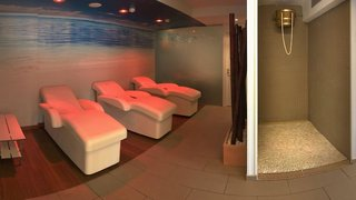 Hotel GHT Oasis Park & Spa Wellness