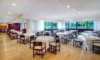 Hotel Hipotels Marfil Playa Restaurant