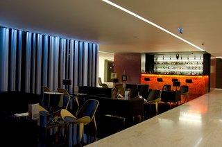 Hotel Vip Grand Lisboa Hotel & Spa Bar