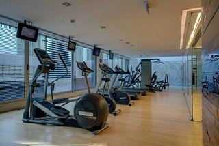 Hotel Vip Grand Lisboa Hotel & Spa Sport und Freizeit