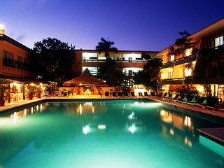 Hotel Cancun Bay Resort Pool