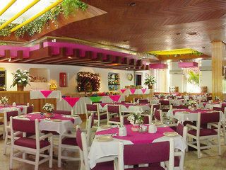 Hotel Cancun Bay Resort Restaurant