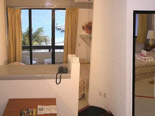 Hotel Cancun Bay Resort Wohnbeispiel