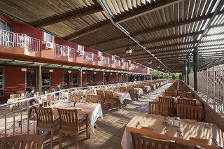 Hotel Club Side Coast Hotel Restaurant