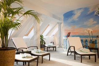 Hotel Bülow Palais Wellness