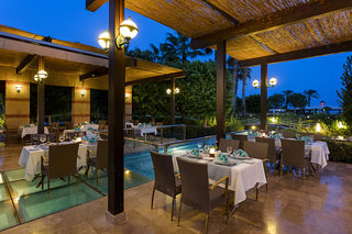 Hotel Miracle Resort Restaurant