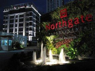 Hotel Northgate Ratchayothin Serviced Residence Außenaufnahme
