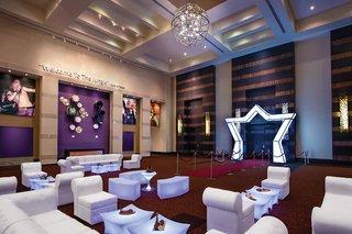 Hotel Hard Rock Hotel & Casino Punta Cana Lounge/Empfang