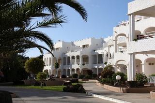Hotel Sotavento Beach Club Außenaufnahme