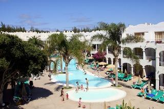 Hotel Sotavento Beach Club Pool