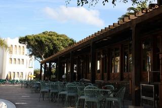Hotel Sotavento Beach Club Bar