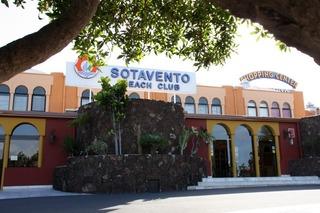 Hotel Sotavento Beach Club Sport und Freizeit