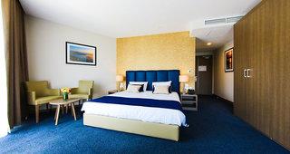 Hotel The Waterfront Wohnbeispiel