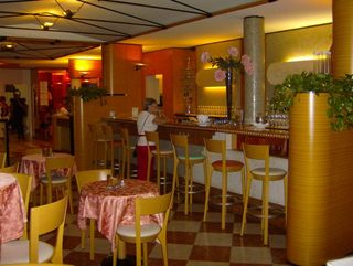 Hotel Club Hotel La Vela & Appartement Restaurant