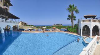 Hotel Altinsaray Pool