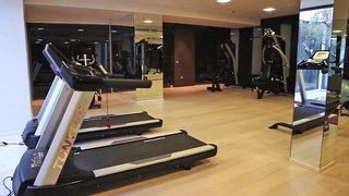 Hotel Aqua Blu Boutique Hotel & Spa - Erwachsenenhotel Sport und Freizeit