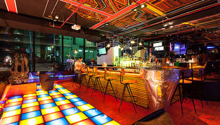 Hotel Siam@Siam Design Hotel Pattaya Bar