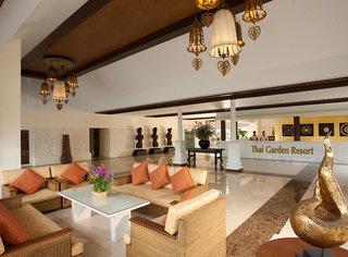 Hotel Thai Garden Resort Lounge/Empfang