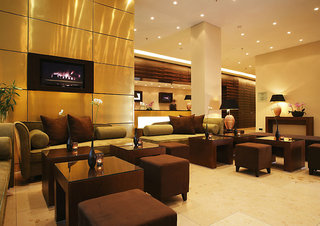 Hotel Ameron Hotel Regent Lounge/Empfang