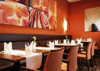 Hotel Ameron Hotel Regent Restaurant