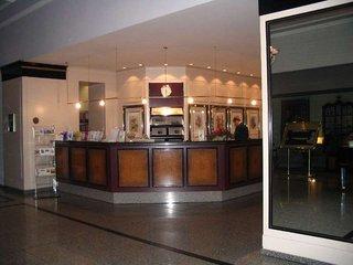Hotel Centro Hotel Bristol Bonn Bar