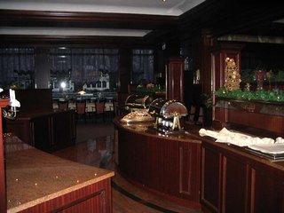 Hotel Centro Hotel Bristol Bonn Lounge/Empfang