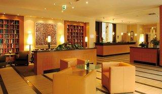 Hotel Park Consul Köln Lounge/Empfang
