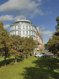 Hotel Park Consul Köln Außenaufnahme