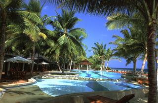Hotel Royal Island Resort & Spa Pool