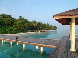 Hotel Royal Island Resort & Spa Strand