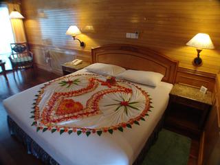 Hotel Royal Island Resort & Spa Wohnbeispiel