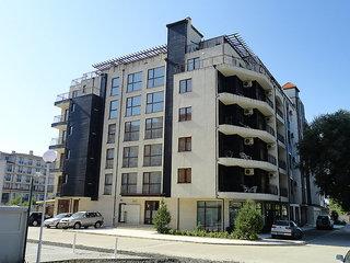 Hotel Cantilena Complex Außenaufnahme