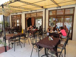 Hotel Cantilena Complex Restaurant