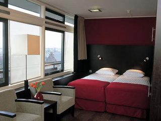 Hotel Amsterdam Tropen Hotel Wohnbeispiel