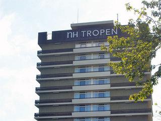 Hotel Amsterdam Tropen Hotel Außenaufnahme
