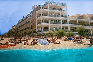 Hotel Marina Außenaufnahme