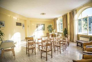 Hotel Internazionale Restaurant