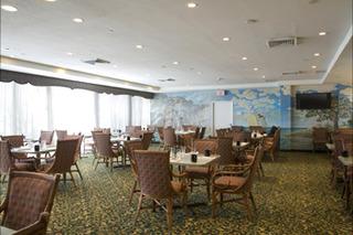 Hotel Best Western Plus Atlantic Beach Resort Restaurant