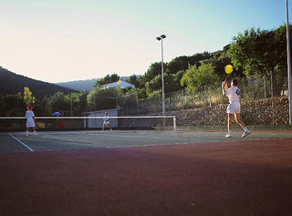 Hotel La Pergola Sport und Freizeit
