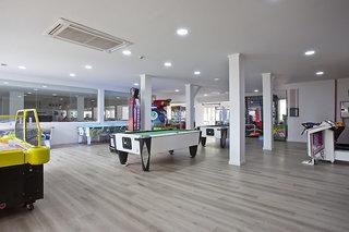Hotel HYB Eurocalas Aparthotel Sport und Freizeit