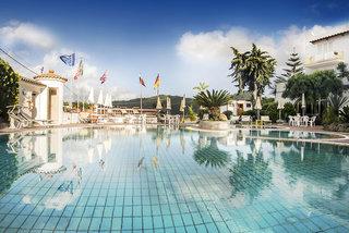 Hotel Internazionale Pool