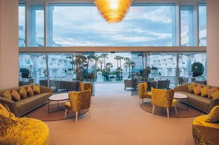 Hotel Iberostar Selection Marbella Coral Beach Lounge/Empfang