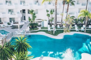 Hotel Iberostar Selection Marbella Coral Beach Pool