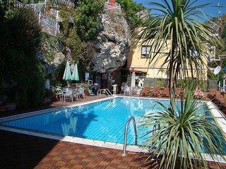 Hotel President Splendid Pool