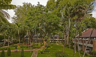 Hotel Woodlands Hotel & Resort Garten