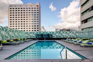 Hotel Vip Grand Lisboa Hotel & Spa Außenaufnahme