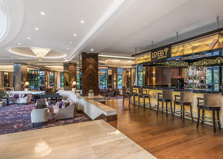 Hotel Rixos Downtown Antalya Bar